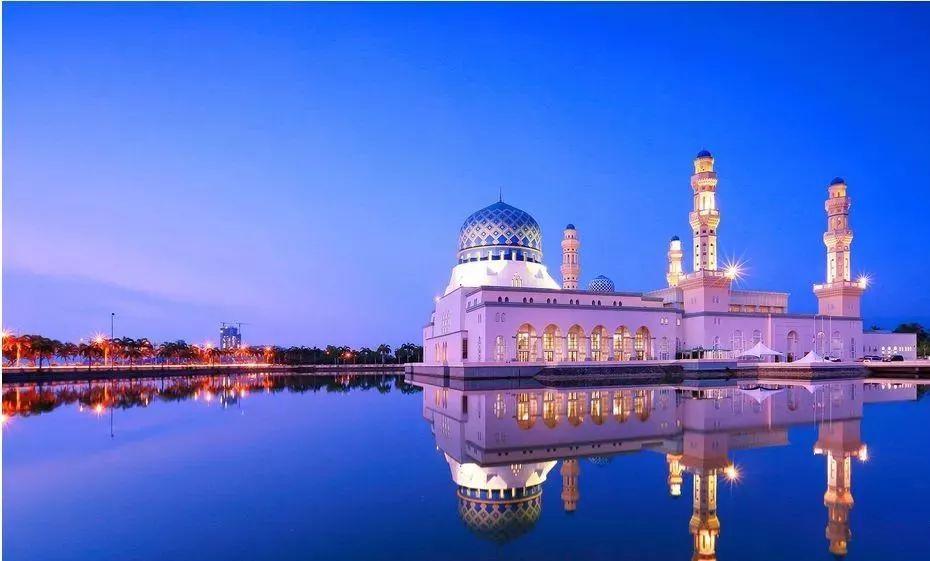 简七@你,来自马来西亚的礼物,请查收! - 第1张    投资之路