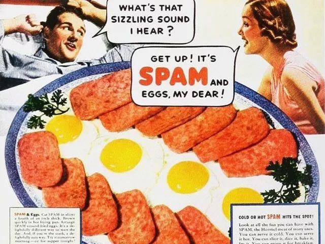 第四期:午餐肉的鼻祖是它!已经被人类吃掉了80亿罐…… - 第7张    投资之路