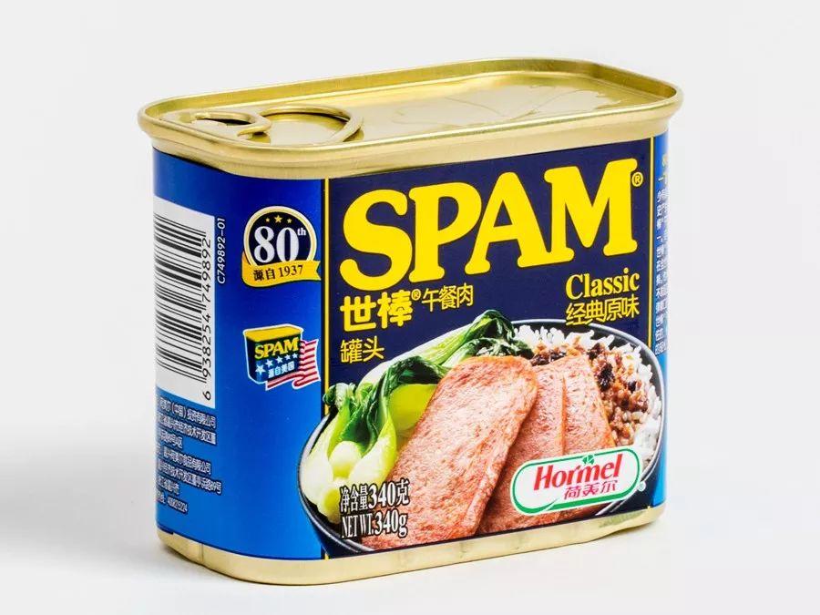第四期:午餐肉的鼻祖是它!已经被人类吃掉了80亿罐…… - 第11张    投资之路